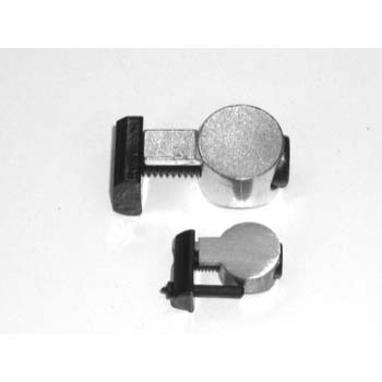10S / 25 S Anchor Fastener w/ M6 bolt & std tnut