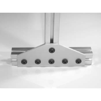 15 S 6 Hole Tee Joining Plate