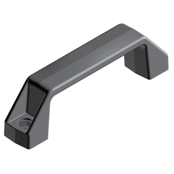 Bridge handle, A=122mm