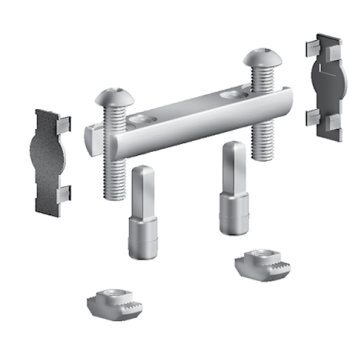 Bosch Compatible (B-Series) Fasteners