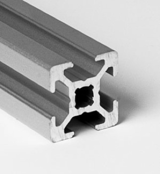 Aluminum Extrusion Bar AluFab