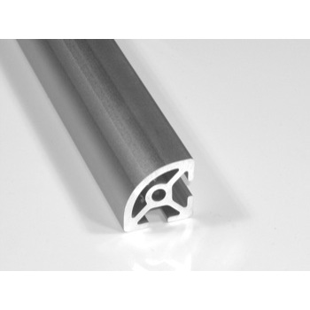 Fractional Aluminum Extrusion Profiles