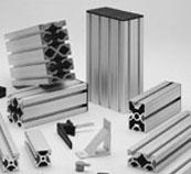 Aluminum Extrusion Raw Materials
