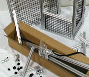 Aluminum Extrusion Kit