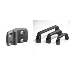 Aluminum Extrusion Hardware & Accessories