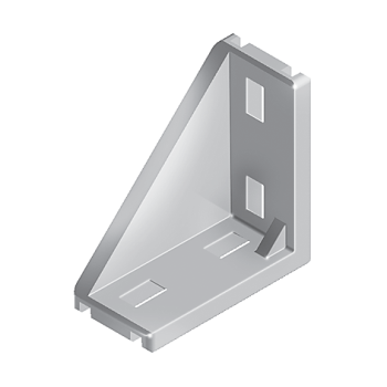 Bosch Compatible (B-Series) Brackets, Gussets & Plates